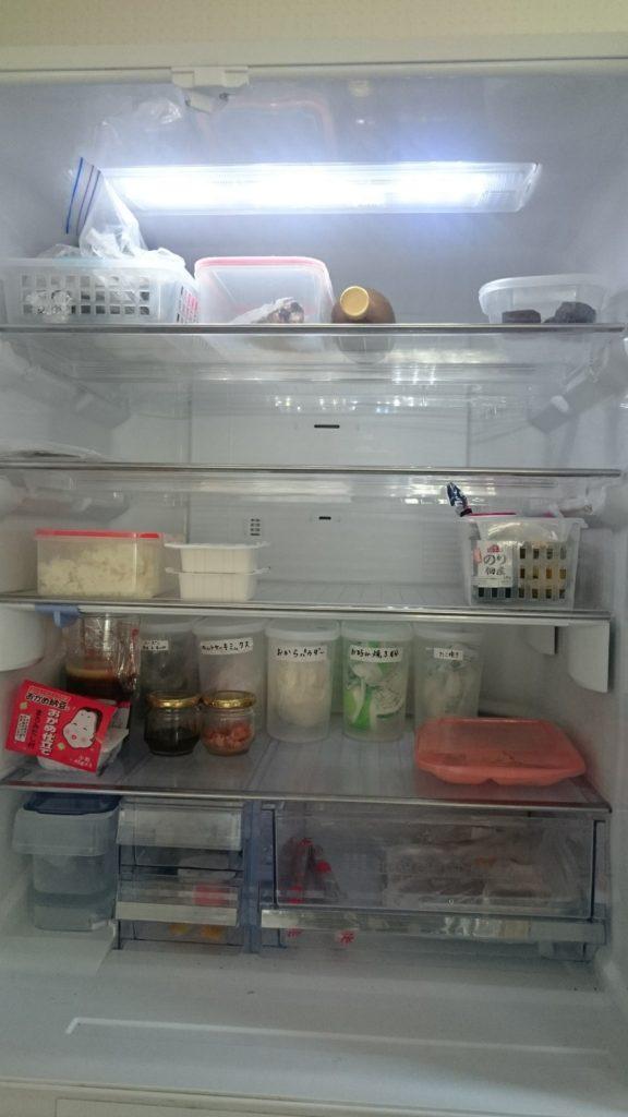 冷蔵庫(メイン